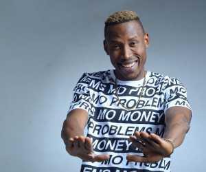Mr 2kay - Money Dey Make Noise